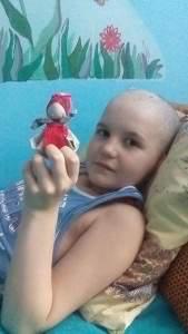 10-річний лучанин потребує допомоги