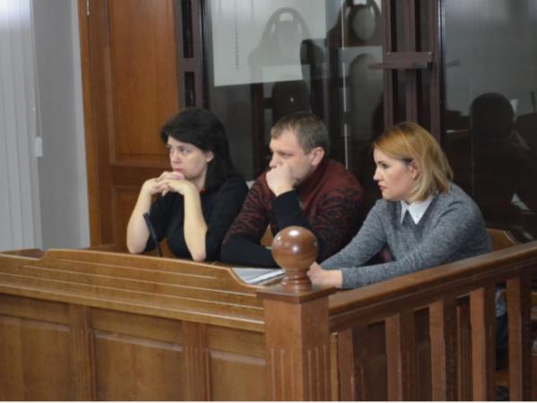 За хабар засудили екс-заступника голови Ківерцівської РДА та його дружину