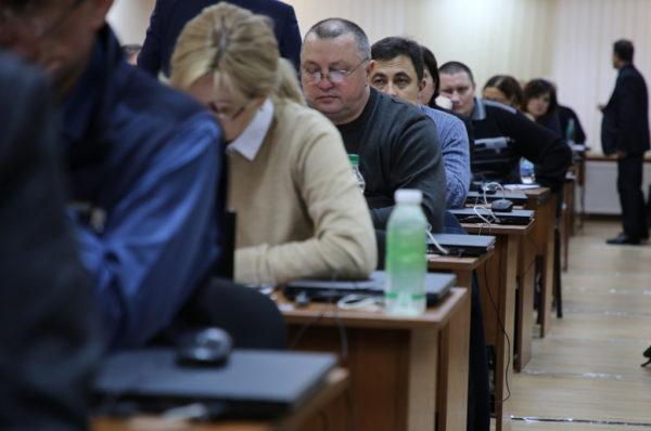 Волинський суддя провалив кваліфікаційне оцінювання