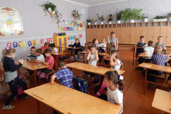 Укомплектована чи не дуже: як на Волині стартувала «Нова українська школа»?