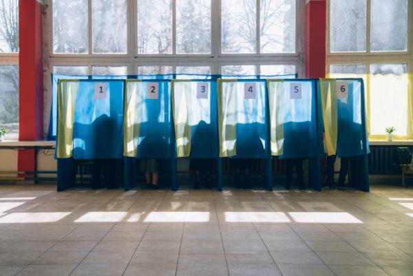 """Боротьба за Волинь: як """"БПП"""" планує охопити всі округи й залишити """"УКРОП"""" ні з чим"""