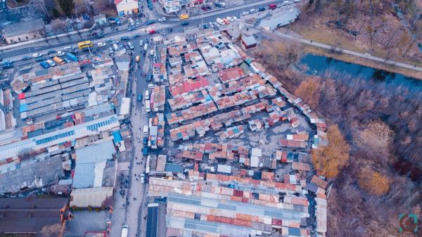 Що думають депутати Луцькради про перенесення ринку «Центральний»??