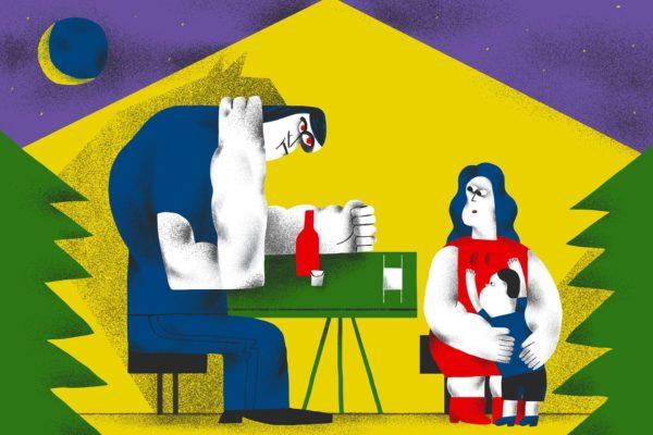 «Пандемія всередині пандемії». Як карантин в Україні впливає на домашнє насильство