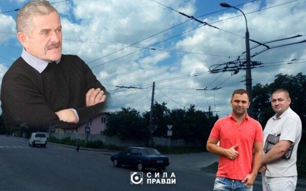 Вийшло як завжди: фірма сина депутата відремонтує освітлення на 23 вулицях Луцька