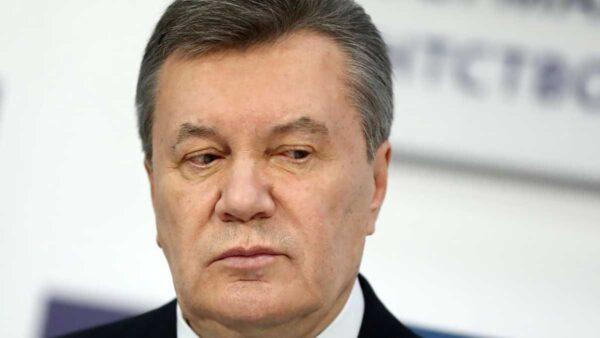 Не довели, що Янукович у міжнародному розшуку. У суді пояснили, чому скасували заочний арешт президента-втікача
