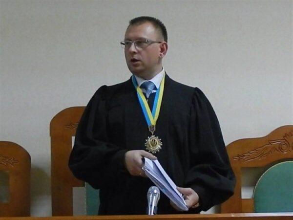 Волинський суддя купив позашляховик за майже 700 тисяч гривень