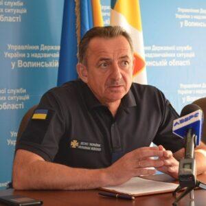 Володимир Грушовінчук
