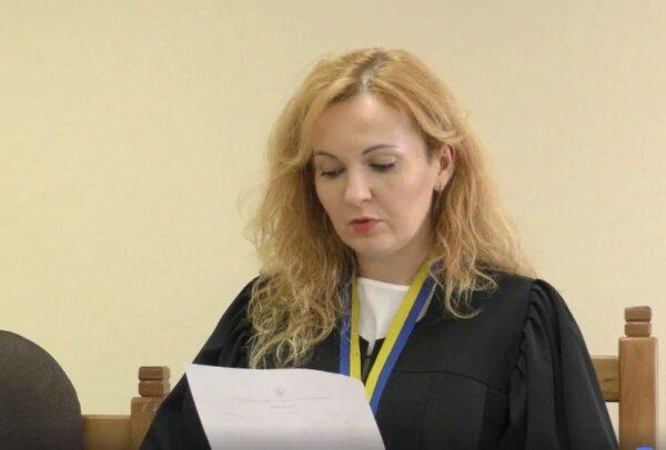 Луцька суддя придбала землю з будинком за майже 1,7 мільйона гривень