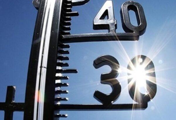 В Україну повертається спека до +36°С. Синоптики обіцяють короткочасні дощі