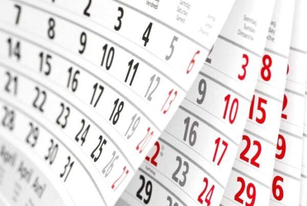 На українців у серпні чекають довгі вихідні. Коли відпочиватимемо?