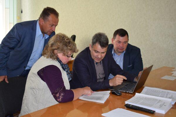 В Рожищенській громаді розпочалося напрацювання Плану розвитку освіти